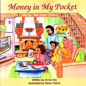 Money in My Pocket [Omar Zia series]
