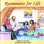 Roommates for Life [Omar Zia series]