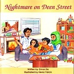 Nightmare on Deen Street [Omar Zia series]