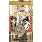 Esa and Sol's Adventures: The Hunt for the Saphaea