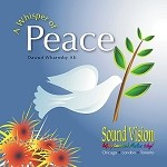 Whisper of Peace (CD)