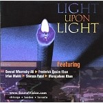 Light Upon Light (CD) - Dawud Wharnsby, Irfan Makki, et al.