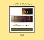 A Different Drum (CD) - Dawud Wharnsby & Fletcher Valve Drummers