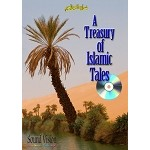 A Treasury of Islamic Tales [7-CD Set]