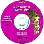 Stories of the Caliphs CD [from the Treasury of Islamic Tales]
