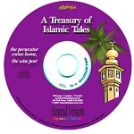 The Wise Poet CD [from the Treasury of Islamic Tales]