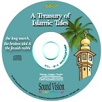 The Long Search CD [from the Treasury of Islamic Tales]