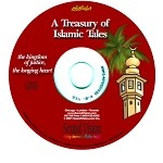 The Longing Heart CD [from the Treasury of Islamic Tales]