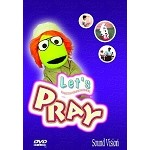 Adam's World: Let's Pray (DVD)