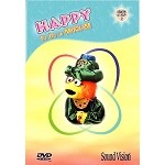 Adam's World 2: Happy to be a Muslim (DVD)