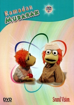 Adam's World 9: Ramadan Mubarak (DVD)