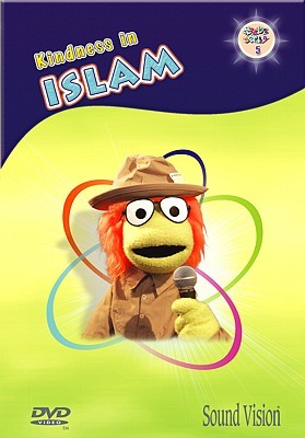 Adam's World 5: Kindness in Islam (DVD)