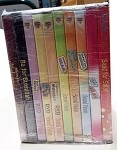Adam's World (Set of 10 DVD's)