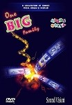 Adam's World: One Big Family (DVD)