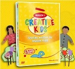 Creative Kids: Stories Written by Muslim Kids! - Season 1 [DVD]