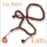 Faith (CD) - Zain Bhikha