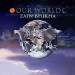 Our World (CD) - Zain Bhikha & Friends