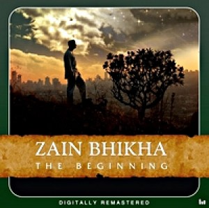 The Beginning (CD) - Zain Bhikha & Friends