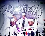 The Remedy (CD) - [Native Deen]