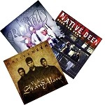 Native Deen - 3 CD Set