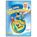We Love Muhammad - Life in Mecca Volume 1 (DVD)