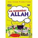 We Remember Allah (DVD)