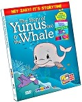It's Story Time! The Story of Prophet Yunus (as) & the Whale (DVD)