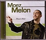 Honest Artist (CD) - [Moez Melon]