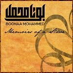 Memories Of A Slave (CD) - [Boonaa Mohammed]