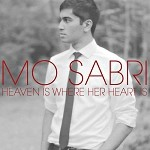 Heaven is Where Her Heart Is (CD)- [Mo Sabri]