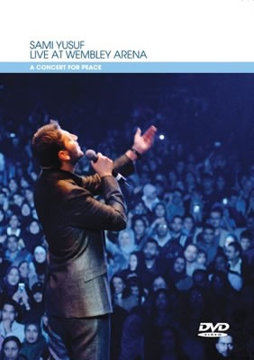 Sami Yusuf Live at Wembley Arena (Concert DVD)
