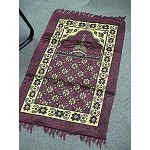 Prayer Mats (chinese)
