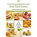 Food Ingredients and their Halal Status