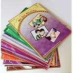 We Are Muslims 6 Textbook + 6 Workbooks Bundle