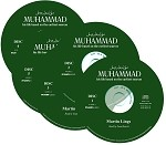 Muhammad: His Life based on the Earliest Sources 5-CD Set