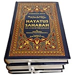 Hayatus Sahaba [Lives of the Companions] 3 Vol. Set