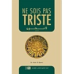 Ne sois pas triste [French - Don't Be Sad]