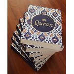 The Quran - Pocket-Sized English-Only Translation [Pack of 20]
