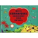 Just for Kids Quran Stories (French)