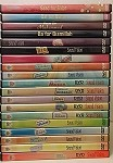 Adam's World (Set of 12 DVD's)
