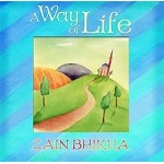A Way of Life (CD) - Zain Bhikha & Friends